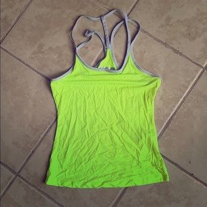 Forever 21 workout shirt